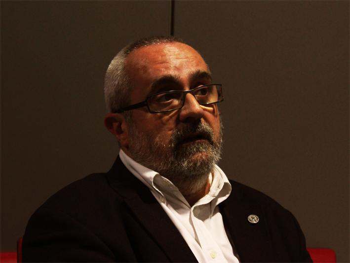 Dr. Joan del Alcàzar Garrido