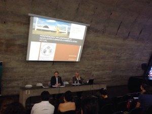 Conferencia Sao Paulo